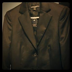 Brooks Brother's sz 2 blazer *small tear* NWT
